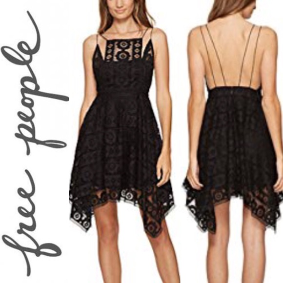 beauty hottest sale hot product NWT Free People Homecoming Dress (price firm) NWT